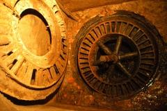 open turbine